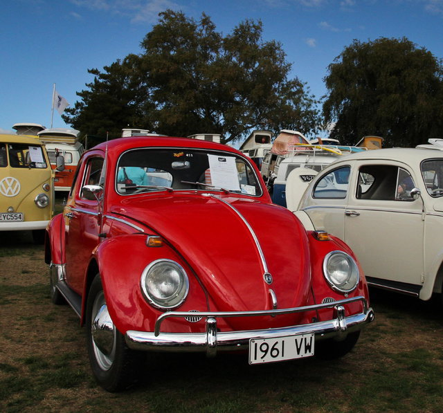 Beetle 1958 to 1967